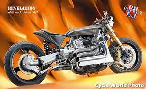 mazda rotary engine motorcycle finished