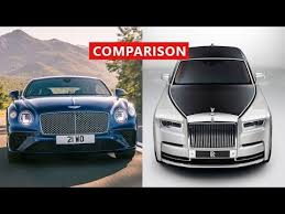 2018 bentley wraith. delighful wraith 2018 bentley continental gt vs rollsroyce phantom comparison   amazing luxury cars expensive  in bentley wraith o