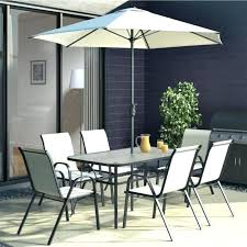 garden table and chairs outdoor table set cream garden table chairs patio set with 6