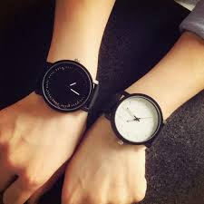 mini sm simple is style men women couple watch justbuylah com mini sm simple is style men women couple watch