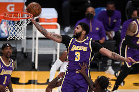 The lakers completed a wire to wire win, while keeping and arms. D0gk972dujjfgm