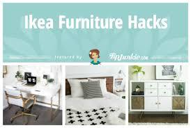 furniture hacks. 16 Best Ikea Furniture Hacks [tutorials]