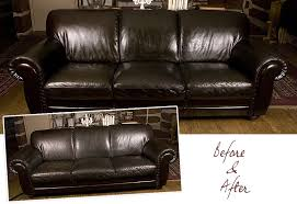 Fascinating Leather Conditioner For Sofa How To Restore Your