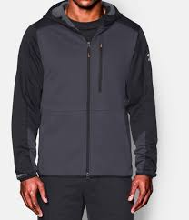 under armour zip up sweatshirt. ua storm windstopper® under armour zip up sweatshirt m