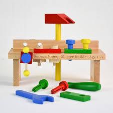 toy wooden workbench uk designs