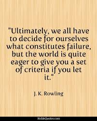 Jk Rowling Quotes On Education. QuotesGram