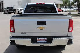 Certified Used 2017 Chevrolet Silverado 1500 For Sale in Houston TX - PHG195877