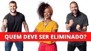 Votação Enquete BBB 21 Gshow ☀️ Vote: Projota, Lumena e Arthur, quem sai?