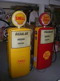 gilbarco gas pump. gilbarco shell pumps.jpg gas pump
