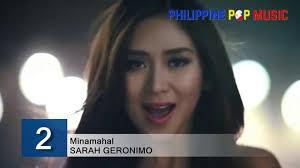 Philippine Pop Music Top 20 2016 January Bobby Mcintyre