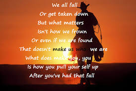 Christian Cowboy Quotes Best of Cowboy Horse Quotes On QuotesTopics