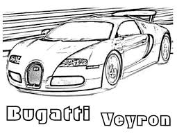 Small Picture Coloring Pages Bugatti Page To Print Chiron Online Veyron 164