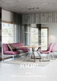 Joop Dinning Kollektion 2018 By Perspektive Werbeagentur Issuu
