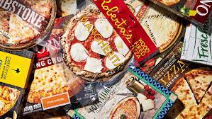 photos by stacy zarin goldberg for the washington post food styling by lisa cherkasky for the washington post what makes a frozen pizza