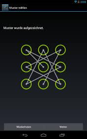 Android Pattern Unlock Mesmerizing The Ultimate Unlock Pattern Rebrn