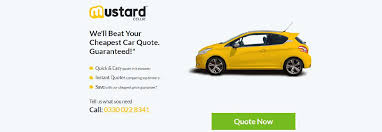 yes mustard aim is to help uk motorists to save money on their insurance and do that in a number of ways