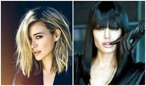 Hairstyle Trends 2016 fall & winter haircut trends top trends to try youtube 4965 by stevesalt.us
