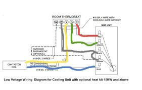 4 wire thermostat diagram wiring diagrams best 4 wire thermostat diagram