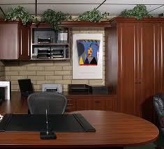 custom home office design.  Custom Home Office Cabinetry1 Throughout Custom Design