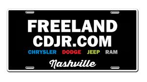 Freeland Auto of Nashville, Tennessee | Freeland Auto