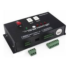 <b>AC220V</b> Max 2300W, 50Hz <b>LED</b> RGB Controller Control 328 feet ...