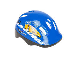 <b>Шлем</b> для роликов <b>MaxCity Baby Racing</b> – Самокаты