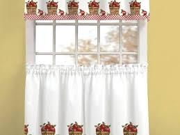 kitchen curtain patterns pressthepsbutton com