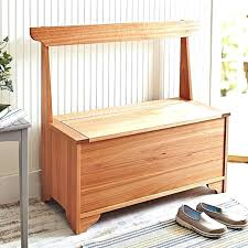 entry hall storage furniture. Outdoor Wood Storage Bench Indoor Entry Hall Furniture