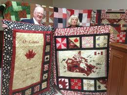 windsor quilters guild | quilting friends & Don and Janet display two of the quilts that have been made for Quilts of  Valour. Janet thanked the members of our guild who have already  participated in ... Adamdwight.com