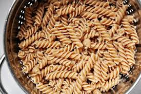 whole wheat pasta cooked. Fine Pasta Bring A Large Pot Of Salted Water To Boil U0026 And Cook 1 Pound Whole Wheat  Pasta Slightly Less Then The Package Instructions It Should Be Al Dente To Whole Wheat Pasta Cooked