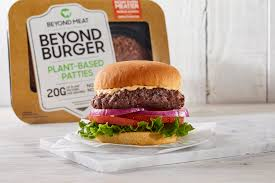 Beyond Meat Inc Nasdaq Bynd Chart Pro On Beyond Meat