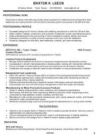 resume director it director resume samples templates and tips