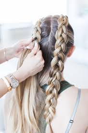 25 best ideas about Dutch braids on Pinterest