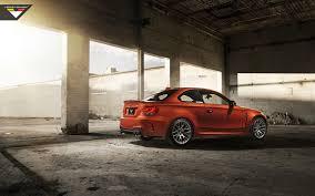 BMW 5 Series bmw m1 rear : BMW 1M 2014 - image #232