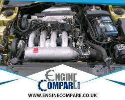 Buy Used NFU (TU5JP4) Engine for Citroen 1.6| Engine Compare