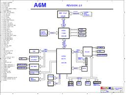 s asus motherboard schematic diagram motherboard asus a6m laptop motherboard schematic diagram