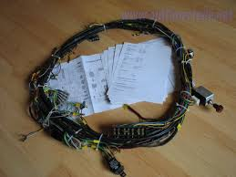 bmw electric equipment acirc middot net 8067700 wiring harness