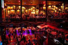 House Of Blues Myrtle Beach Live Nation Special Events