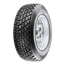 Dunlop Sp85 Gravel Rally Tyres