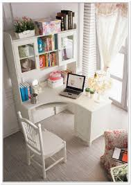 office desk with shelves. Catchy Corner Desk With Shelves 41 Sophisticated Ways To Style Your Home Office Inspiration A