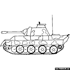 Small Picture Tank Coloring pages Free Coloring Pages War military 6