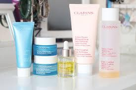 produits clarins visage