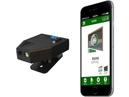 Best iPhone Garage Door Openers for iOS