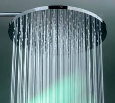 best shower heads 2016 6 inches rainfall high pressure