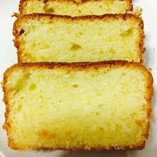 Eggless Vanilla Sponge Slice Cake Recipe How To Make Eggless