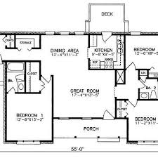 1400 square feet 3 bedrooms 2 batrooms on 1 levels