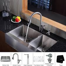Kitchen Sink Countertop Combo Costco Kitchen Sink Faucet Bathroom ...