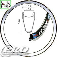Rim Tape Rim Tape Size 700c