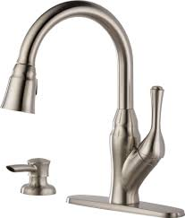 kitchen faucets parts traditional
