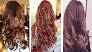 How To Change Hair Colour From Red To Light Brown